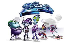 Zenoids