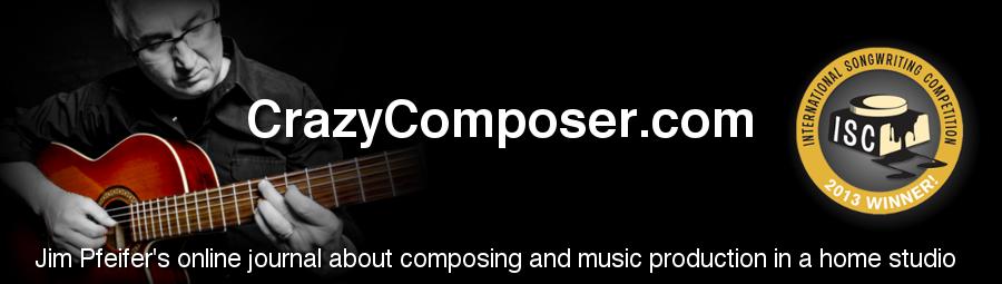 Crazy Composer