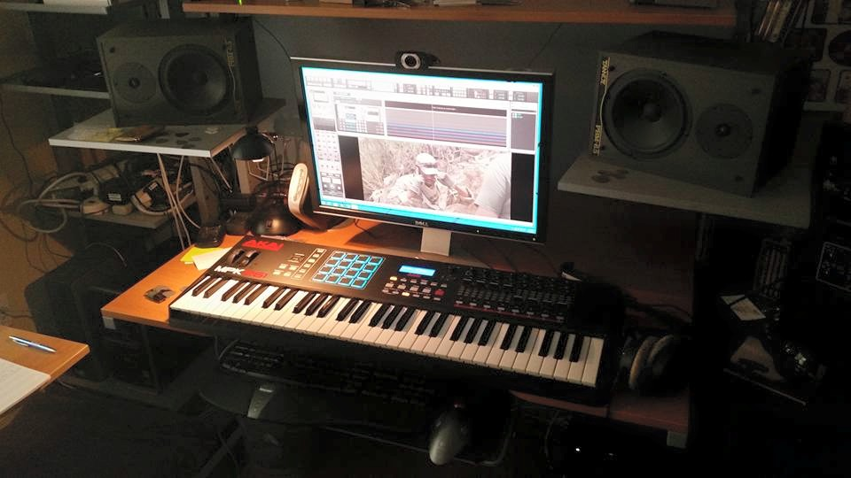 Crazy Composer Online Journal About Composing And Music